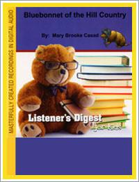 bluebonnet audio books
